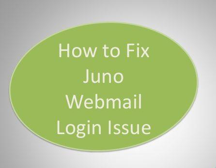 juno email login