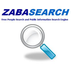 zabasearch, people search